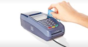 Aceptamos tarjetas de crédito